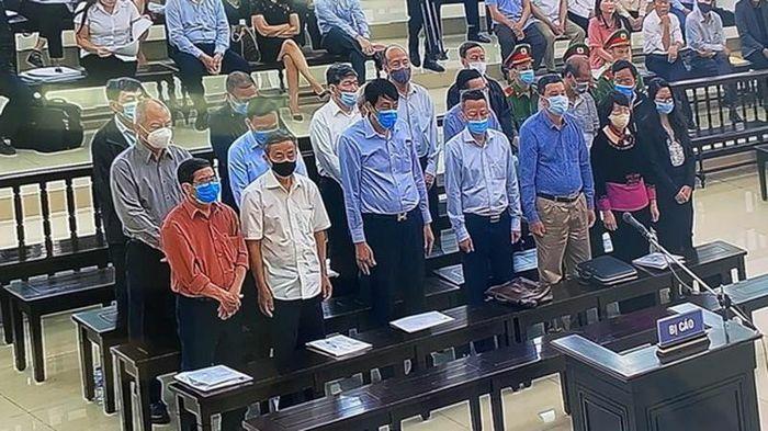 Vụ Gang thép Thái Nguyên gây thất thoát 830 tỷ: Đề nghị mức án 19 bị cáo