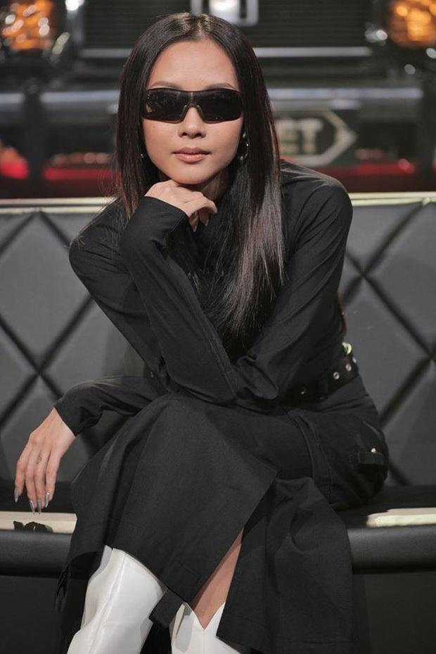 Rap Việt mùa 2 trống ghế HLV nữ, cộng đồng game thủ đồng loạt réo tên 2 nữ streamer Free Fire