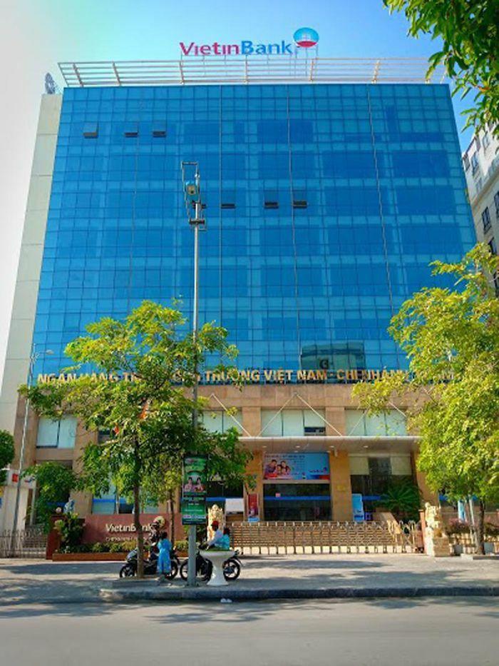 Vietinbank Thanh Hóa: Bạn đồng hành cùng giải việt dã Báo Thanh Hóa
