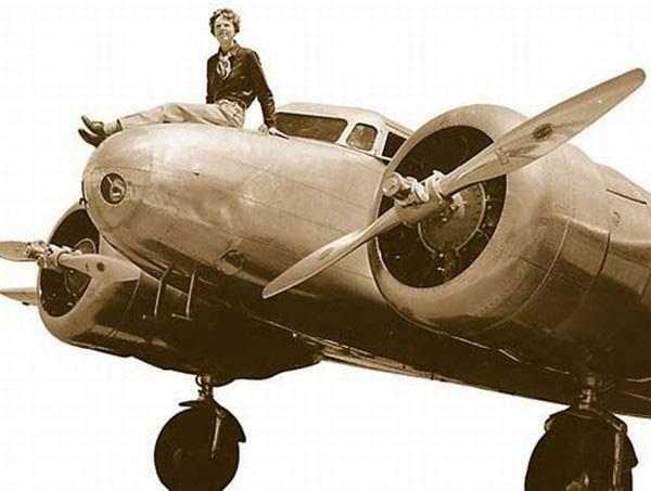 """5 sự """"trở về"""" của những máy bay mất tích trong lịch sử"""