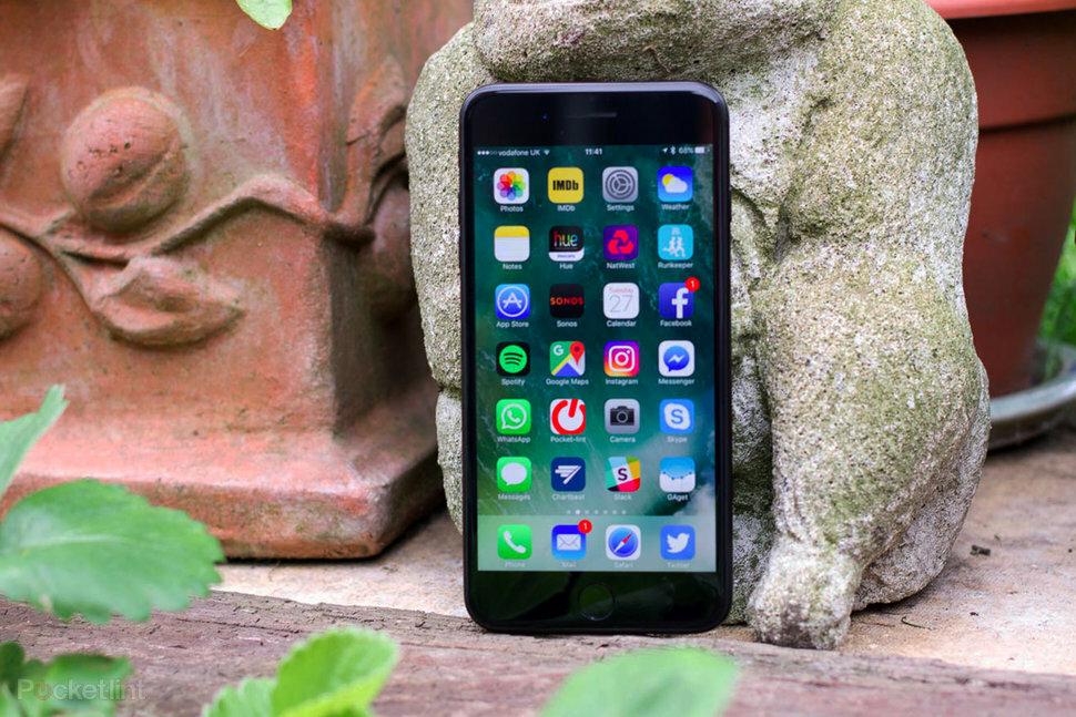 iPhone 7 Plus sau 4 năm sử dụng: Liệu còn đáng mua trong năm 2021?