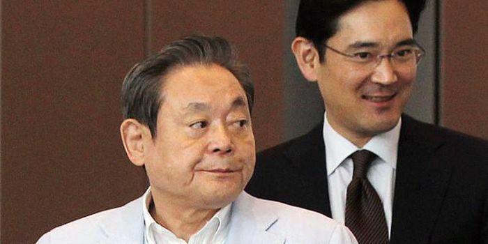 """Gia đình Samsung chịu thuế """"khủng"""" để thừa kế tài sản tỷ USD"""