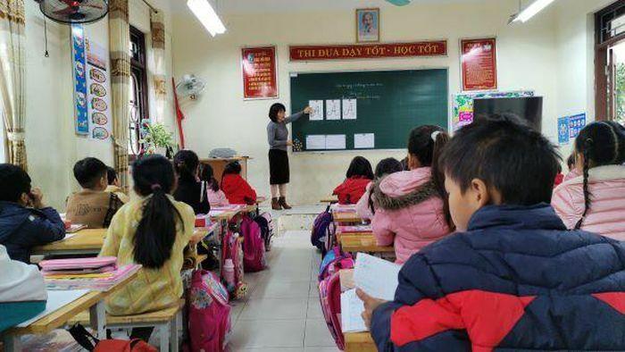 Hà Nội đo lường sự hài lòng của người dân về chất lượng giáo dục
