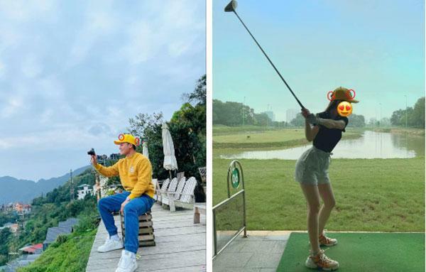 HOT: Lộ ảnh Quang Hải đi ăn cùng bồ mới tình quá tình