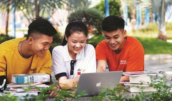 Khoa Kinh tế Quản trị ĐH Hoa Sen mở thêm nhiều ngành ''hot'' - ảnh 1