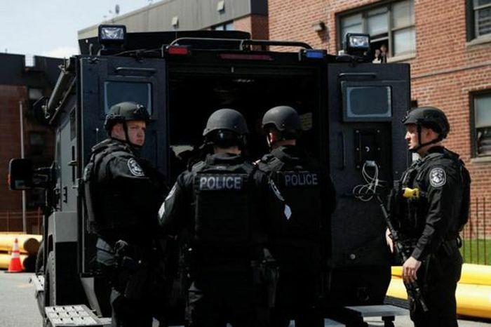 Mỹ: Xả súng ở New York khiến nhiều người thương vong