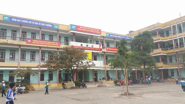 TP Nam Định: Phụ huynh nêu ý kiến về việc con bị cắt tóc ở trường