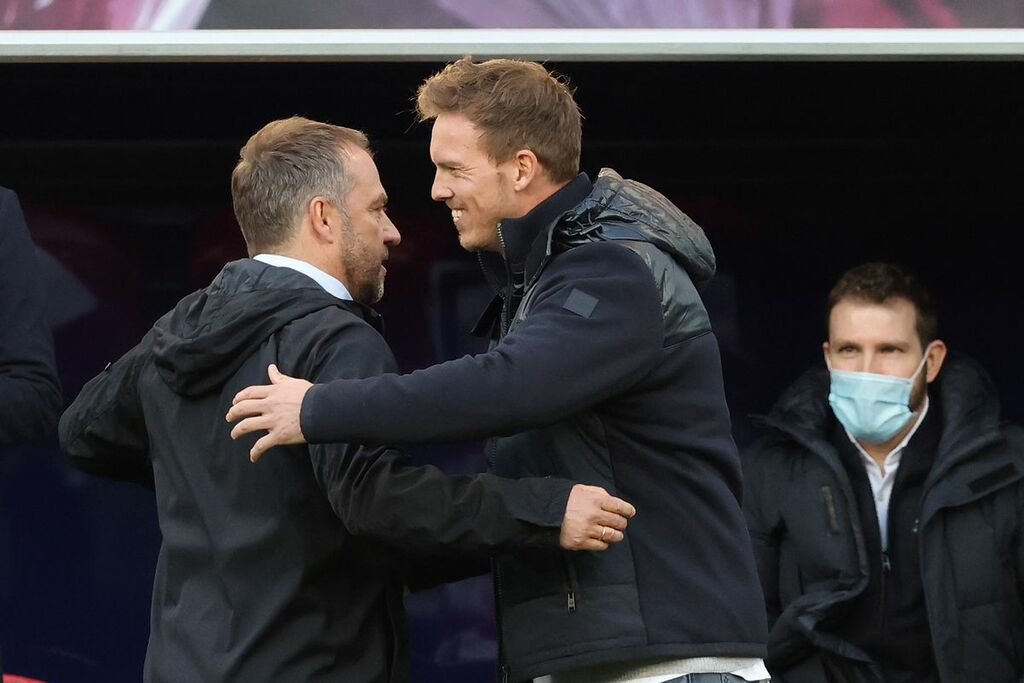 Xong! Bayern Munich chuẩn bị công bố tân HLV