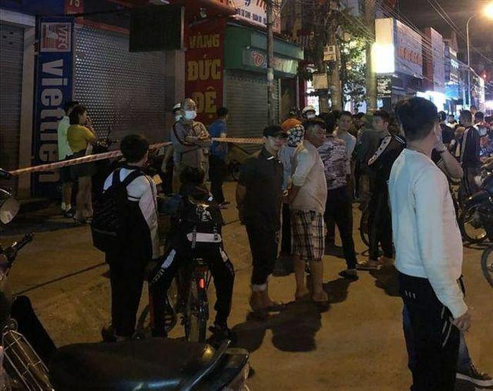 Hải Phòng: Bắt nghi phạm gây ra vụ nổ ở tiệm vàng Đức Đệ sau 1 tháng bỏ trốn