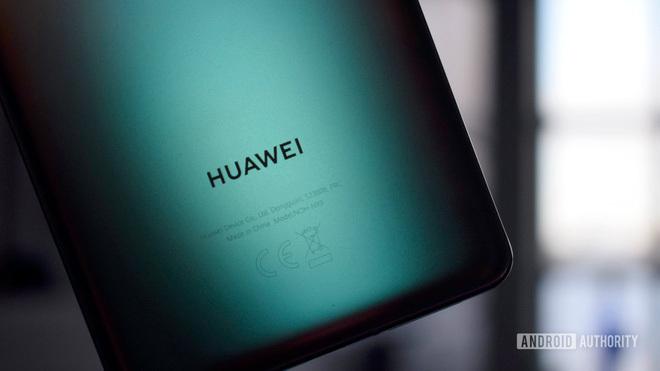 Huawei bị đá khỏi top 5 nhà sản xuất smartphone lớn nhất toàn cầu
