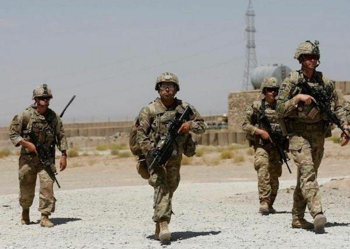 Mỹ lên kế hoạch rút toàn bộ binh lính khỏi Afghanistan