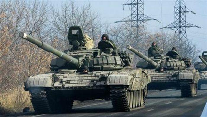 """""""Donbass đủ sức đánh bại Ukraine ngay cả khi không có Nga"""""""