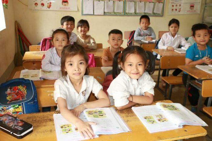 Mô hình trường tiểu học bán trú ở Nghệ An: Vừa triển khai, vừa chờ cơ chế