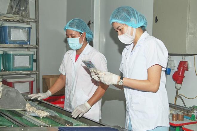 Bí mật thành công của công ty thực phẩm viên lâu đời tại Việt Nam