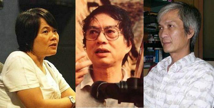 Cơ hội giao lưu với các đạo diễn phim chuyển thể của Nguyễn Huy Thiệp