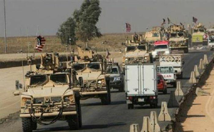 Mỹ đổ thêm quân vào mỏ dầu Syria