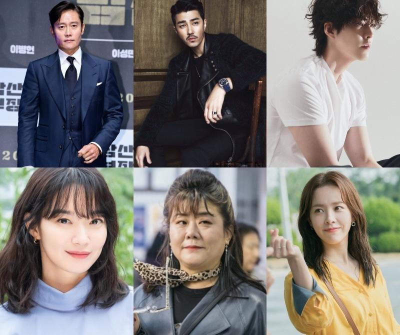 Mãi mới đóng phim chung với Kim Woo Bin nhưng Shin Min Ah lại đi yêu 'ảnh đế ngoại tình'