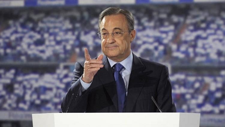 Perez cảnh báo Man Utd và các CLB Anh trước khi rời Super League