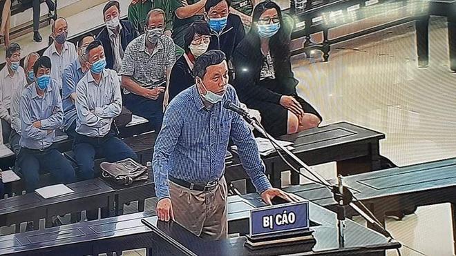 Xử đại án Gang thép Thái Nguyên: Cần hơn 1.500 người nhưng nhà thầu phụ chỉ có 300 người