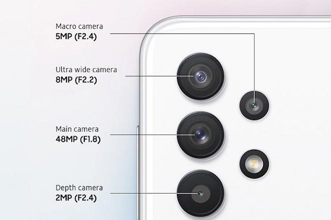 Bảng giá smartphone Samsung: Galaxy A rẻ nhất chỉ 2,3 triệu đồng
