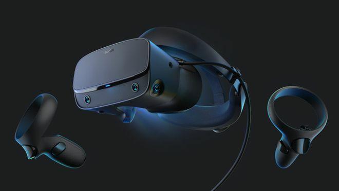 Facebook sẽ không còn sản xuất tai nghe Oculus Rift S VR