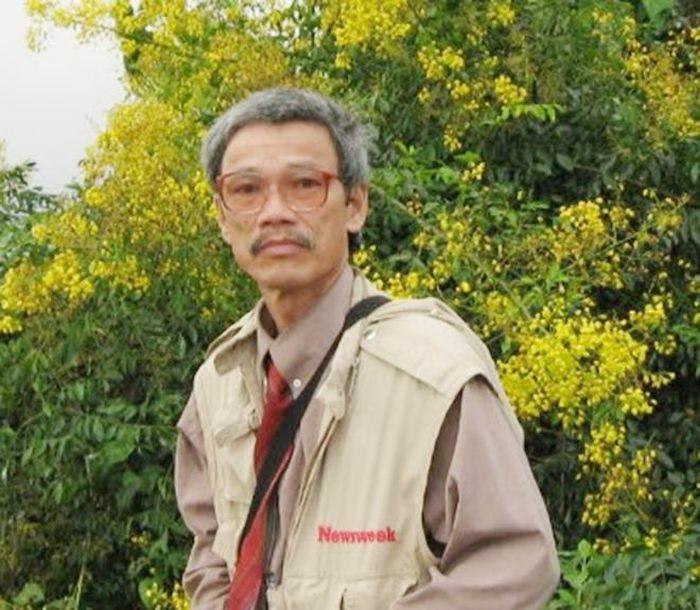 Nhà văn Nguyễn Thế Tường – Người kể chuyện bên dòng sông quê hương
