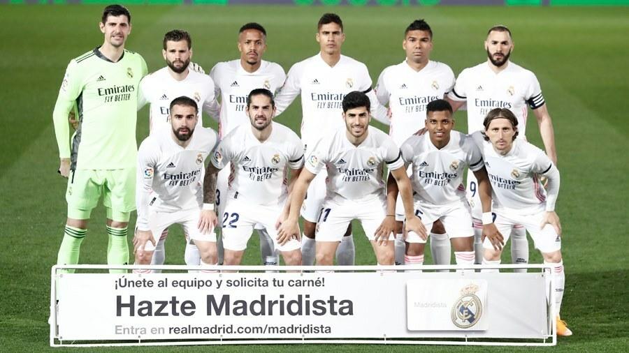 Real Madrid hòa thất vọng, cờ đến tay Barca