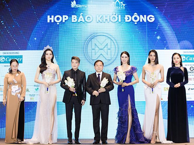 Miss World Việt Nam: Tìm người kế nhiệm Hoa hậu Lương Thuỳ Linh