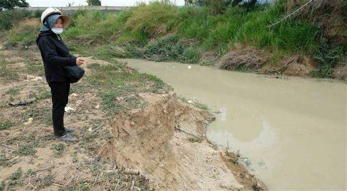 Phản hổi thông tin của TTXVN: Lâm Đồng yêu cầu tháo dỡ đập ngăn sông Đa Nhim