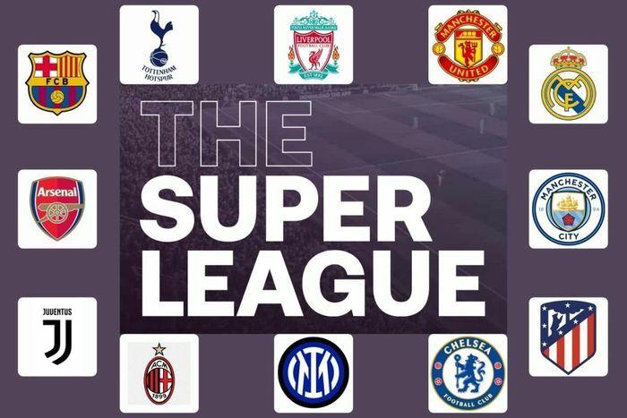 """Chủ tịch Super League: """"Chúng tôi muốn cứu bóng đá"""""""