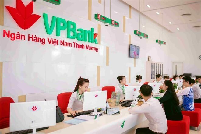 Lần đầu tiên VPBank chạm ngưỡng 4.000 tỷ đồng lợi nhuận trong quý 1