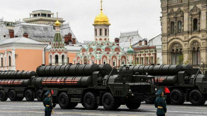 Nga và Trung Quốc bỏ xa Mỹ trong hiện đại hóa vũ khí hạt nhân