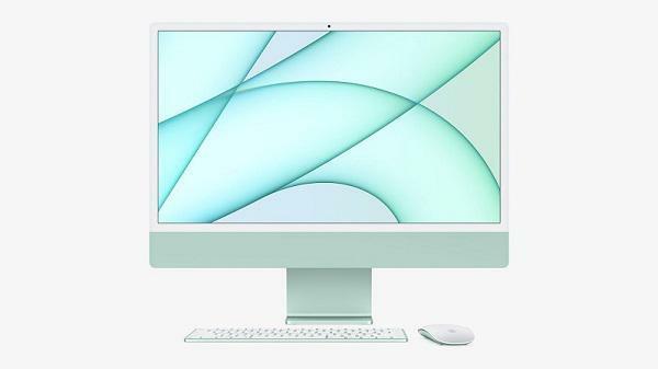 Tin tức công nghệ mới nóng nhất hôm nay 22/4: Apple trình làng iMac 2021 thiết kế hoàn toàn mới