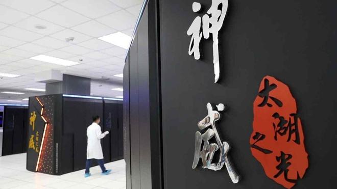 Mỹ đưa 7 nhà phát triển siêu máy tính của Trung Quốc vào danh sách đen