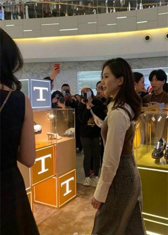 Nhan sắc thật của 6 nàng tiểu Hoa Đán: Dương Mịch lộ dấu hiệu lão hóa, Lưu Thi Thi đẹp xuất sắc