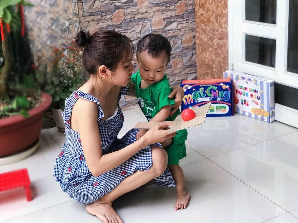 Rèn tập trung cho con bằng 1 trò chơi đơn giản, chỉ tốn 10 phút mỗi ngày của cha mẹ nhưng kết quả trên cả tuyệt vời