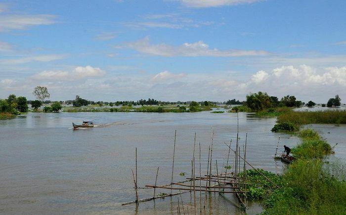 Ủy hội sông Mekong công bố Chiến lược phát triển 10 năm cho lưu vực