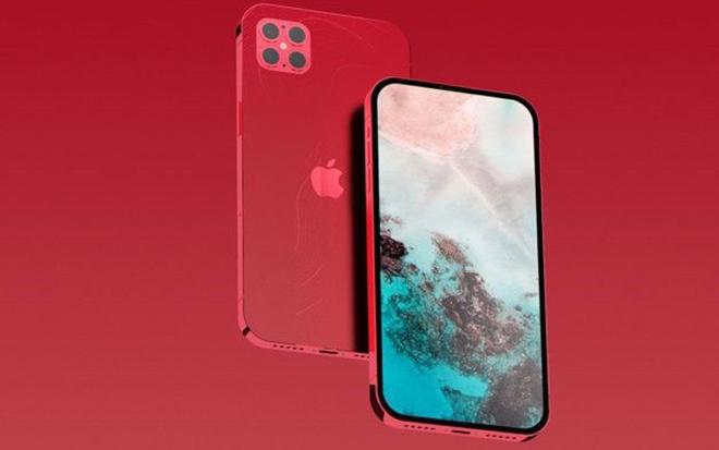 """Đây sẽ là chiếc iPhone không còn """"tai thỏ"""" trên màn hình"""