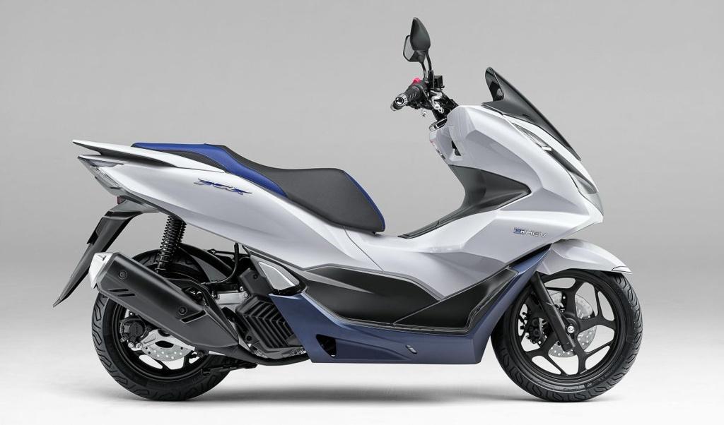 Honda hé lộ kế hoạch mở bán mô tô, xe máy điện