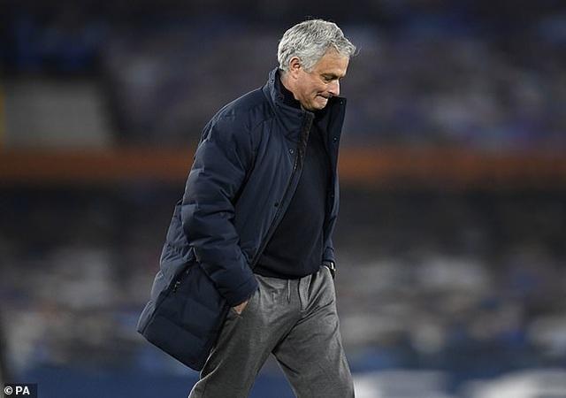 Mourinho lên tiếng sau khi bị sa thải, Son Heung Min tri ân thầy cũ