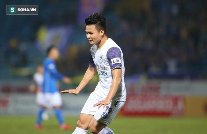 HLV Hà Nội FC: Cầm quân có 2 trận, tôi không tập được chiến thuật cho các cầu thủ