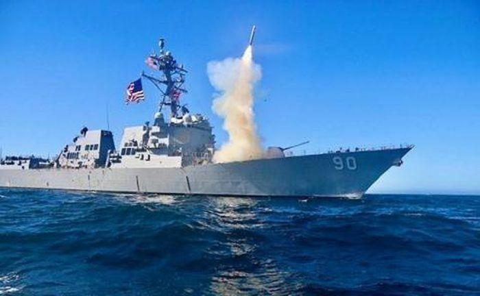 Mỹ-NATO áp sát Nga vì… Crimea và Donbass