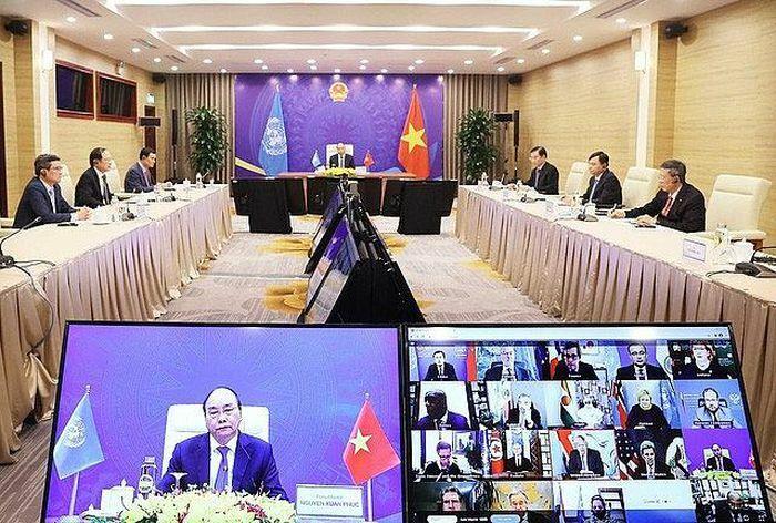 Việt Nam và Hội đồng Bảo an: Tiếp tục góp tiếng nói có trách nhiệm với các vấn đề thuộc quan tâm chung