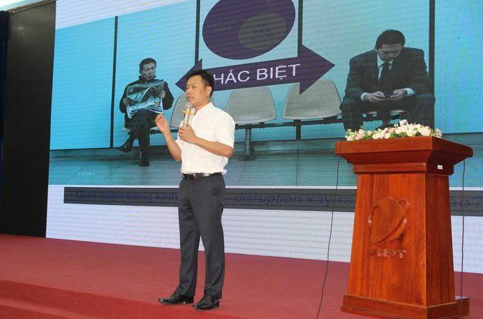 Cà Mau ra mắt mạng lưới công chức, viên chức trẻ