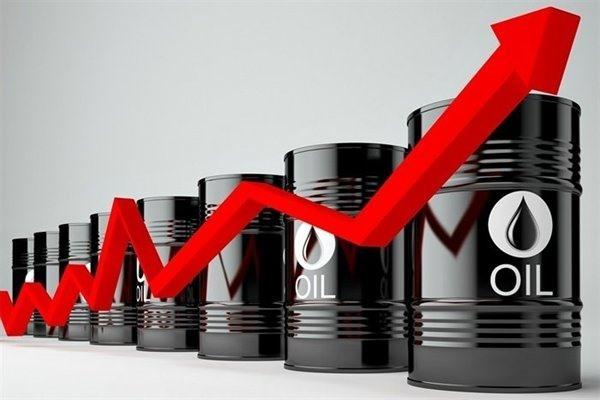 Giá dầu tăng lên mức cao nhất trong 6 tuần