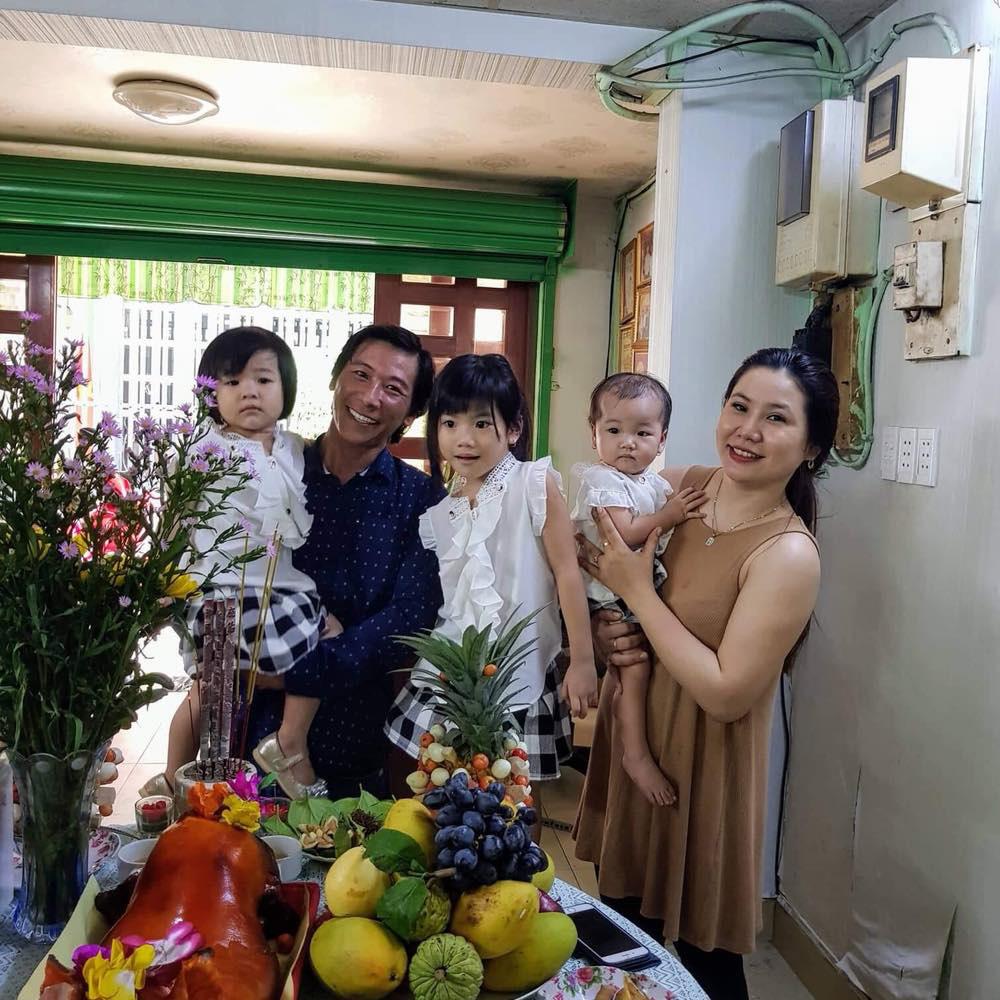 Doanh nhân Trần Lưu Bảo Đại: Gia đình luôn luôn là điểm tựa vững chắc để hướng tới thành công