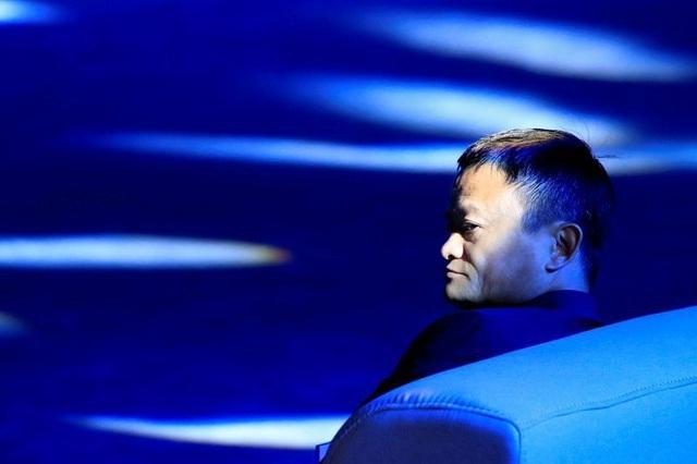 """Jack Ma bị nghi """"cấm túc"""" khi Bắc Kinh điều tra lại vụ IPO của Ant Group"""