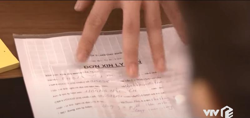 Phim Trở về giữa yêu thương tập 32 phần 2: Toàn ký đơn ly hôn vợ
