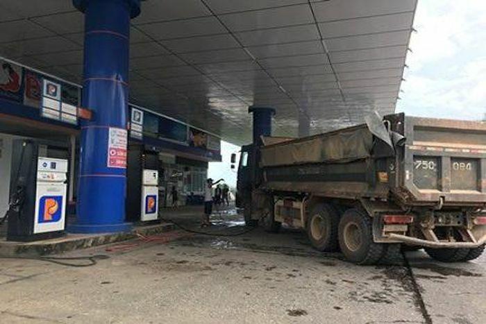 Giá xăng, dầu đồng loạt điều chỉnh tăng nhẹ