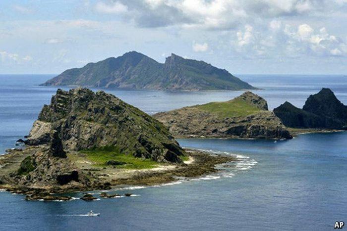 Quân đội Nhật Bản lên kế hoạch tập trận quy mô lớn bảo vệ quần đảo Senkaku